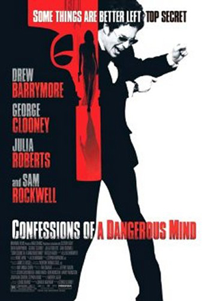 Lời Thú Tội Của Sát Nhân - Confessions Of A Dangerous Mind - 2002