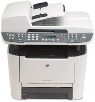 HP LaserJet M2727 MFP Series Driver & Software Download