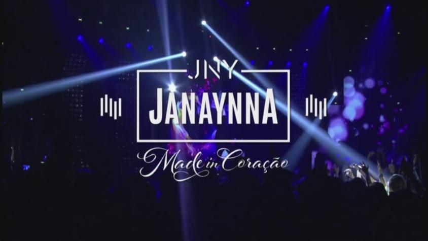CLICK AQUI  Download Janaynna Made In Coração DVD-R 2