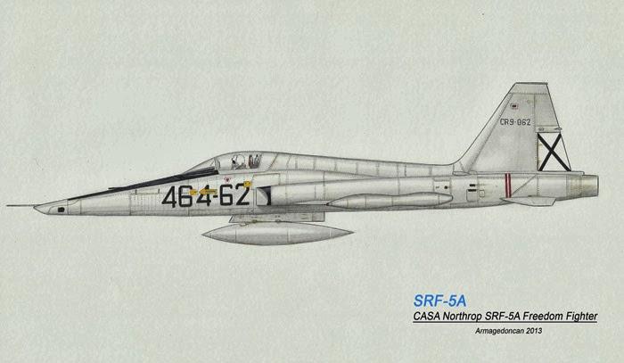 Los dibujos de Armagedoncan Armagedoncan-SRF-5A