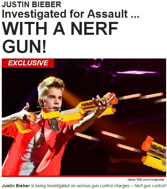 Future Nerf Guns 2014Future Nerf Guns 2014
