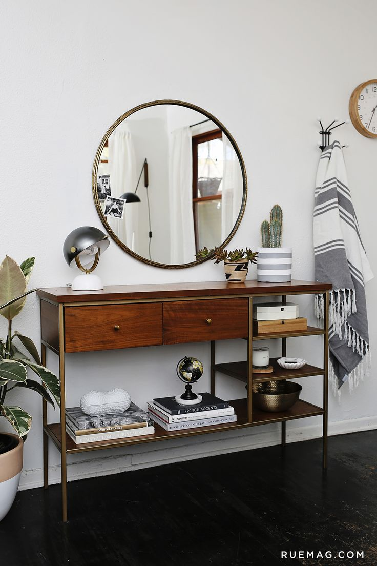 Foyer Console Quest : Decor arredamento part