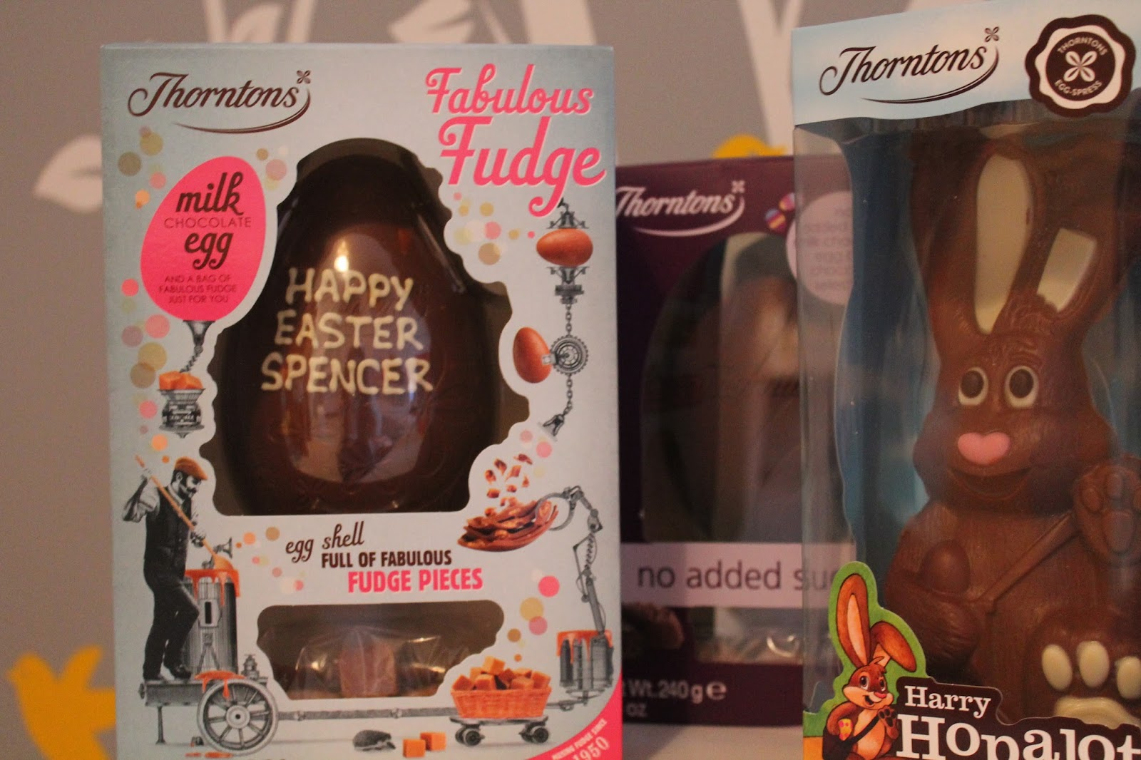 Personalised Easter Egg