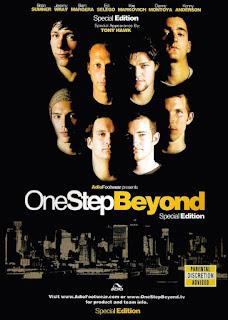 SKATERNOISE ADIO - One Step Beyond