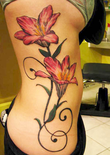 The Most Beautiful Japanese Tattoo Art Japanese Flower Tattoo Designs