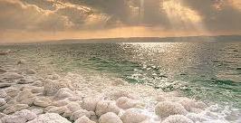 Barros del Mar Muerto - Barros milagrosos