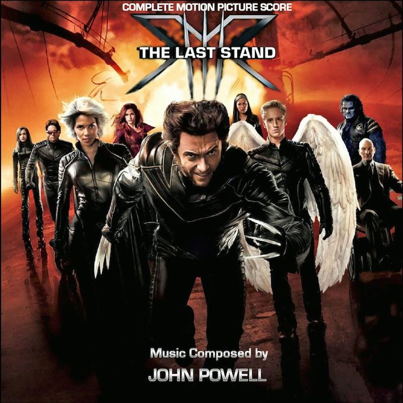 x Men 2 Logan x Men 3 The Last Stand 2