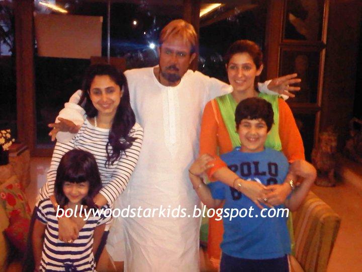 Vinod Khanna Daughter