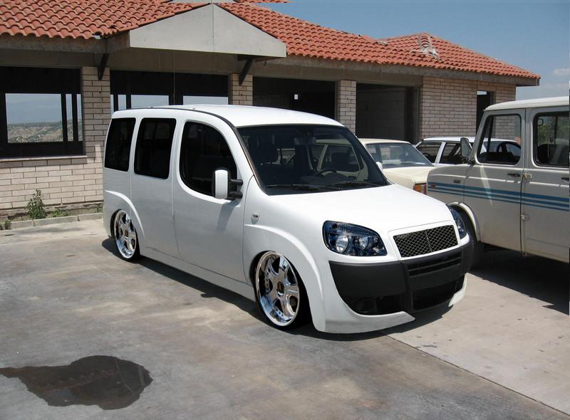 Fiat araba hayranları için fiat resimleri 10 numara