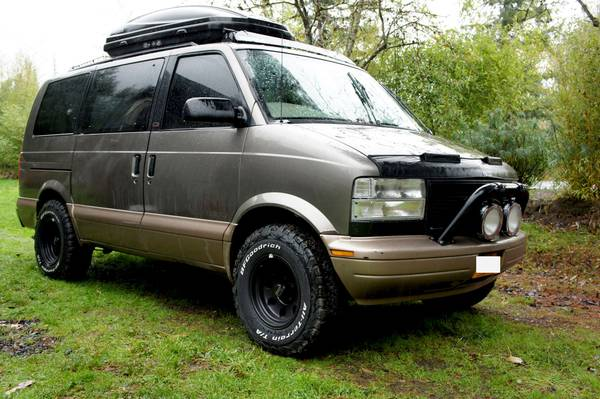 2000 gmc safari awd van auto restorationice. Black Bedroom Furniture Sets. Home Design Ideas
