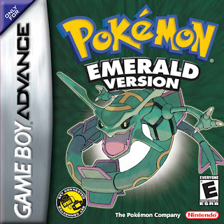 descargar pokemon esmeralda visual boy advance