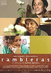 Poster de Rambleras