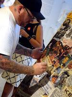 Chris Hamer of Urbanpop