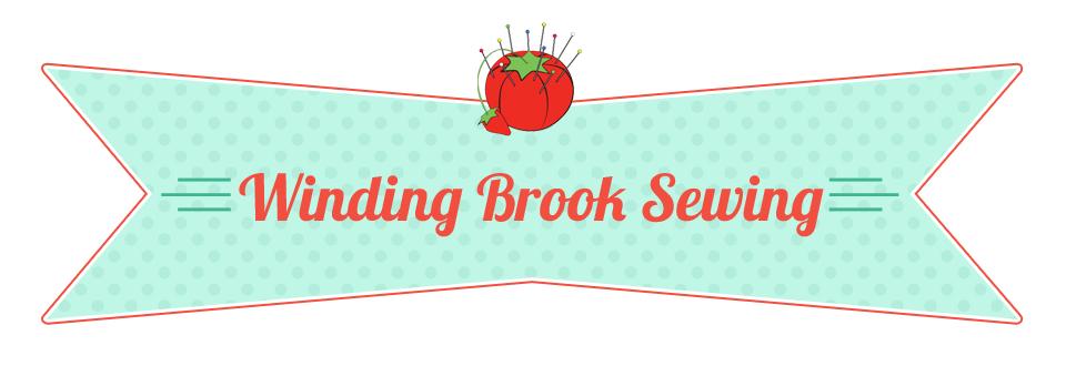 Winding Brook Sewing