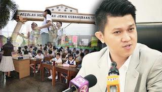 Isu sekolah vernakular:KPM tiada kuasa ambil tindakan pada pemimpin politik