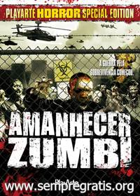 Download Amanhecer Zumbi RMVB Dublado + AVI Dual udio DVDRip + Torrent Baixar Gr&Atilde;&iexcl;tis