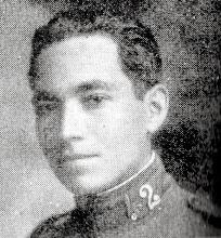 Teniente Alberto Escrich