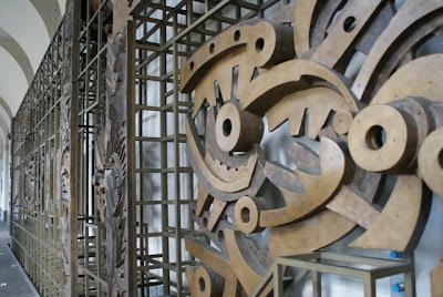 immagine:cancello Teatro Regio