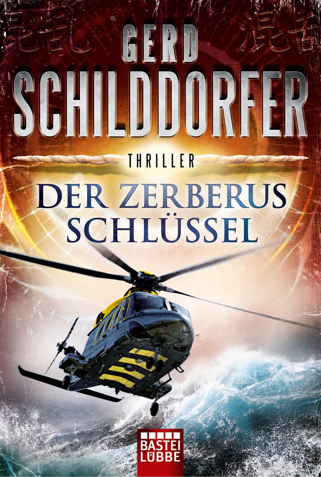 """""""Der Zerberus-Schlüssel"""""""