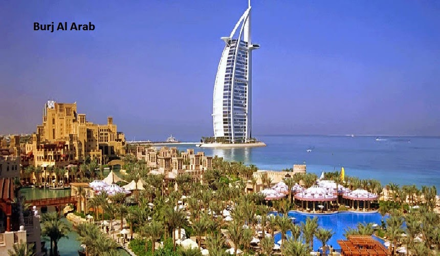 World Tour Of Amazing Places World Beautiful Hidden Places Tour Burj Al Arab Dubai Travel