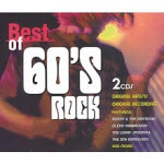Best of 60's Rock (BMG Special Products)