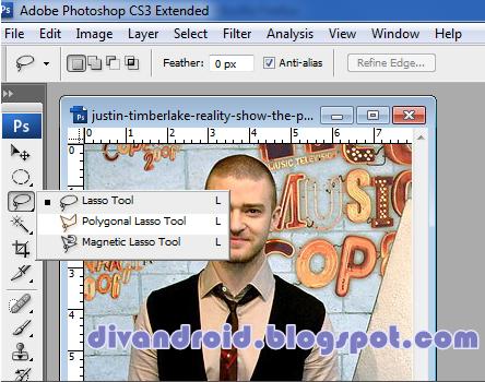 cara edit foto dengan photoshop2