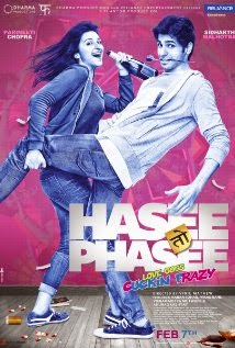 Hasee Toh Phasee (2014) Online Gratis