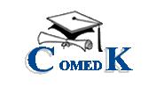 COMEDK PGET Logo