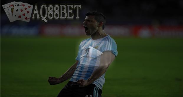 Agen Piala Eropa - Highlights Pertandingan Argentina 2-2 Paraguay (Copa America) 14/06/2015