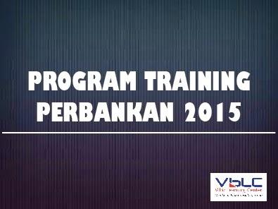 Program Training Perbankan 2015