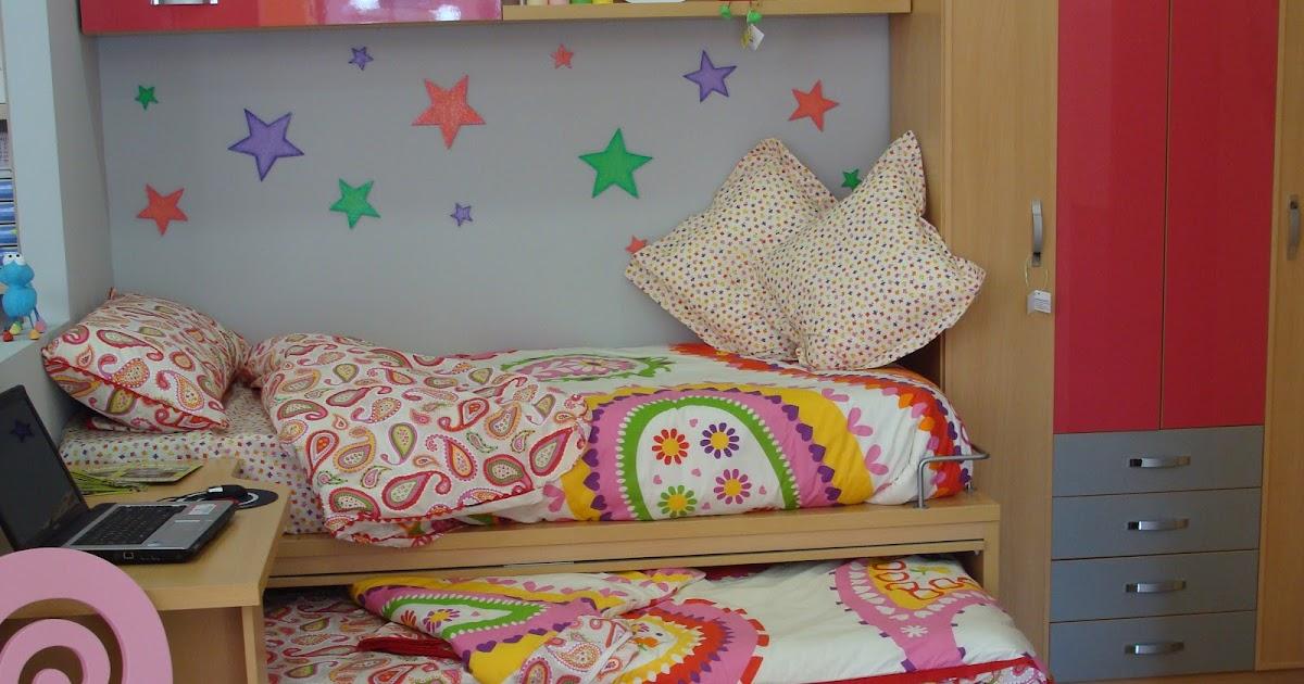 Tienda dormitorios juveniles decoraci n integral para tu for Muebles juveniles la plata