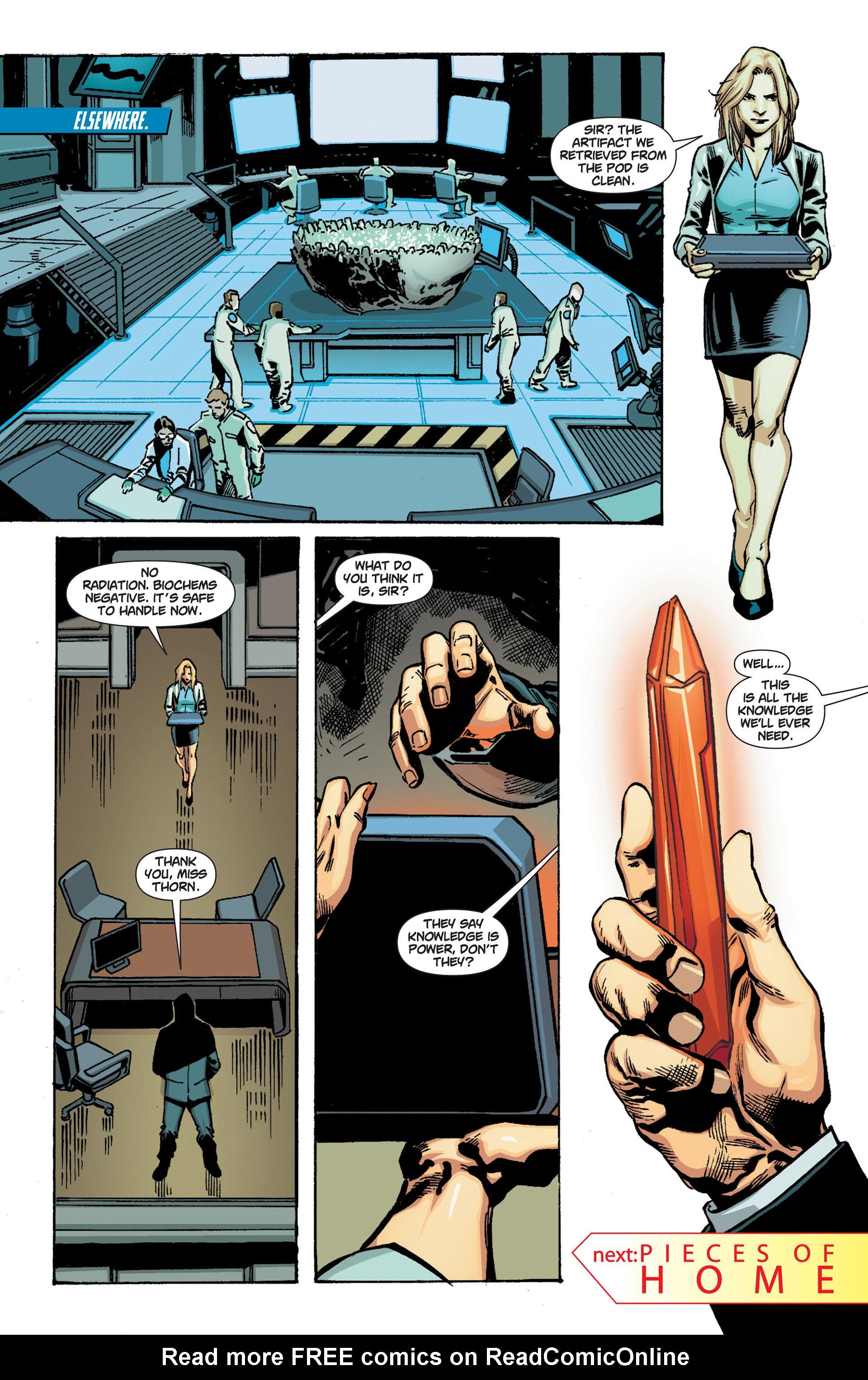 Supergirl (2011) Issue #2 #4 - English 21