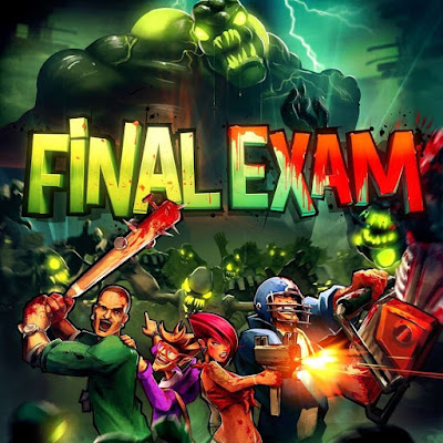 Final Exam Game Free Download