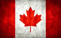 ✈✈✈ Next Stop ✈✈✈                CANADA
