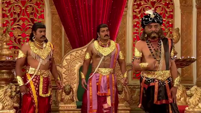 Suntv – Mahabaratham 23rd November 2014 Episode Promo