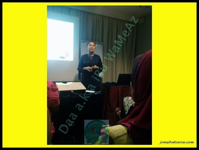 Ceramah, Bengkel, Seminar, Pengedar Shaklee Kuantan, Ahli Shaklee, Independent SHAKLEE Distributor,