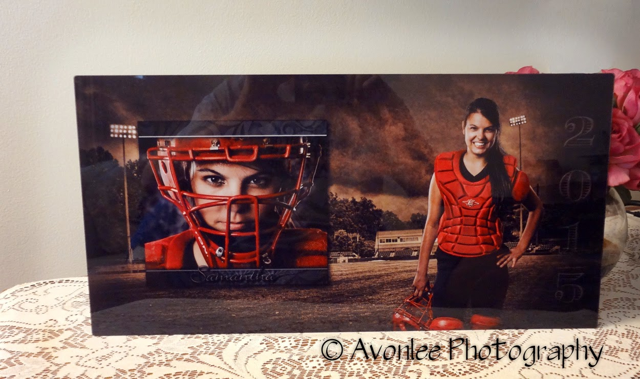 Metal print, Softball Sports Composite,Potomac, Bethesda, Rockville, Bethesda Photographer, high school senior photographer. high school senior photography studio