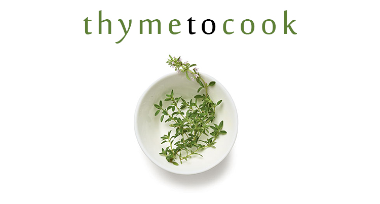 Thyme to Cook