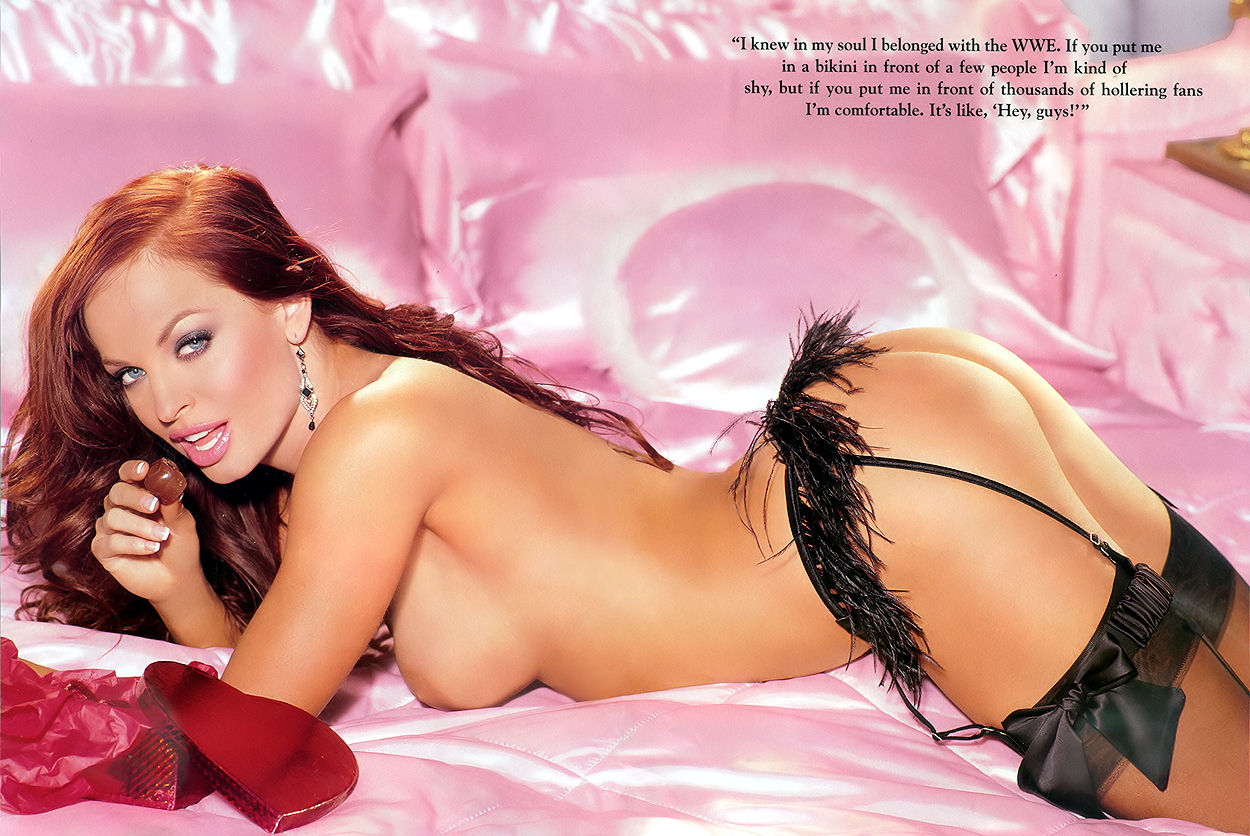 Very valuable Wwe divas nude backgrounds afraid