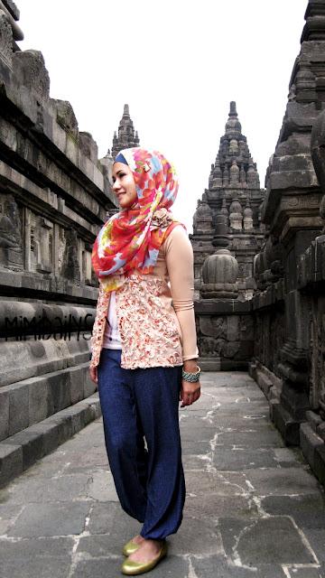 Hijabers Fashion Style