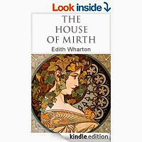 FREE: House of Mirth by Edith Wharton