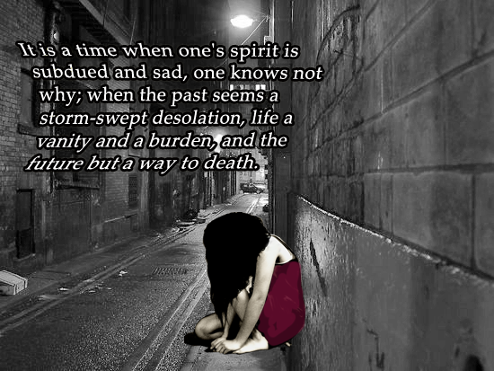 Quotes About Sadness In Life Sad Life Quotes Tumblr...