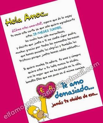ver lindos mensajes de amor con las mejores cartas - imagenes para bajar con frases en celular