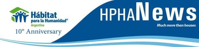 HPHA News