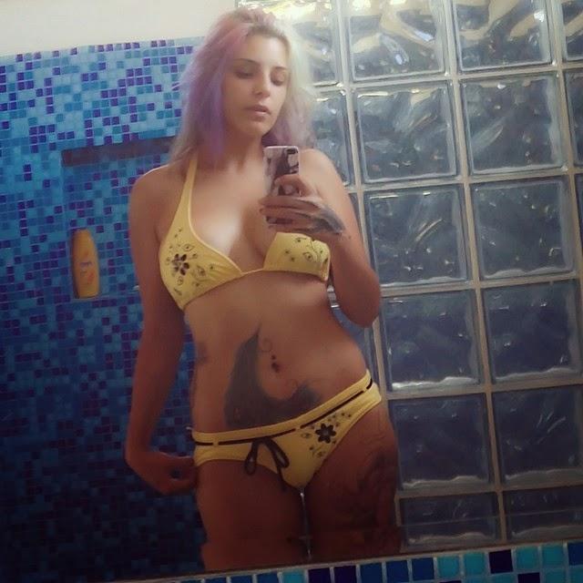 Euphemia Suicide Sexy Nude Pics - Tattoo Models
