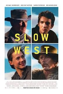 Slow West<br><span class='font12 dBlock'><i>(Slow West)</i></span>