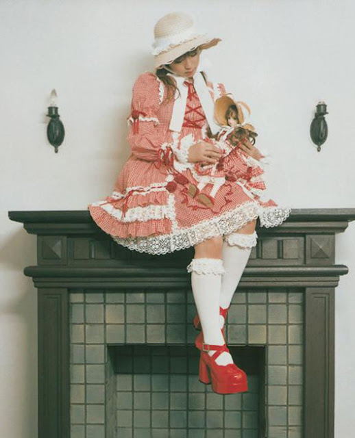 cheap lolita dresses