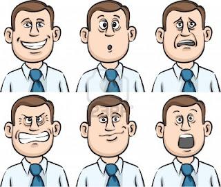 Lima Tipe Karyawan di Kantor