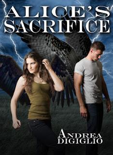 Free eBook – Alice's Sacrifice