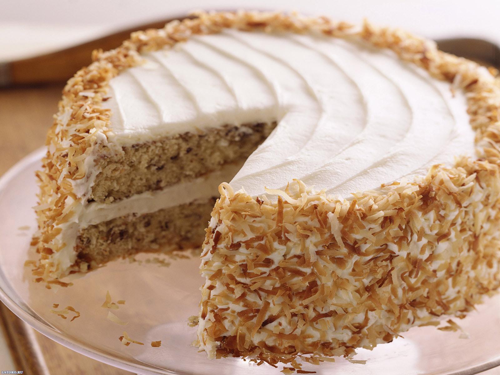 Рецепт песочного торта пошаговое фото